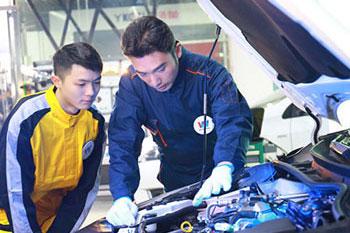 新能源汽车技术工程师